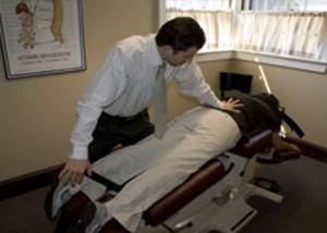 best chiropractor ct
